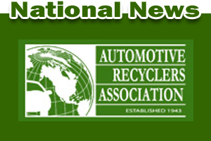 National auto recycling news